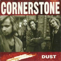 [Cornerstone Dust Album Cover]