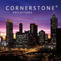 Cornerstone Reflections Album Cover