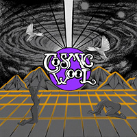 [Cosmic Wool Cosmic Wool Album Cover]
