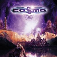 [Cosmo Alien Album Cover]