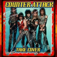 [Counter Attack Take Cover Album Cover]