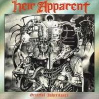 [Heir Apparent Graceful Inheritance Album Cover]