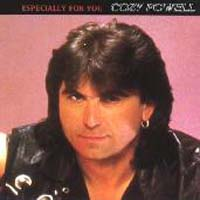 [Cozy Powell Especially For You Album Cover]