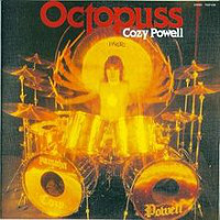 [Cozy Powell Octopuss Album Cover]