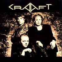 [Craaft Craaft (German) Album Cover]