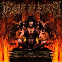 [Cradle of Filth Bitter Suites to Succubi Album Cover]