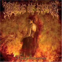 [Cradle of Filth Nymphetamine Album Cover]