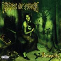 [Cradle of Filth Thornography Album Cover]