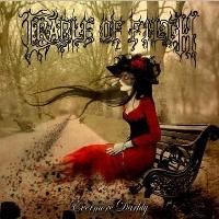 [Cradle of Filth Evermore Darkly Album Cover]