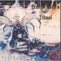 [Craig Goldy's Ritual Hidden in Plain Sight Album Cover]