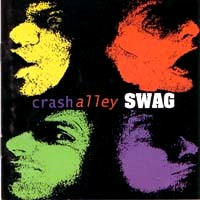 [Crash Alley SWAG Album Cover]