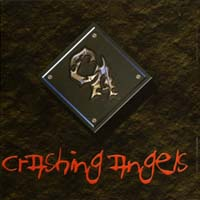 [Crashing Angels Crashing Angels Album Cover]