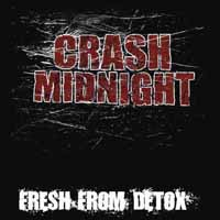 [Crash Midnight Fresh From Detox Album Cover]