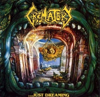 [Crematory ...Just Dreaming Album Cover]