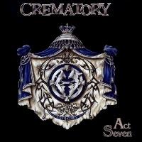 [Crematory Act Seven Album Cover]