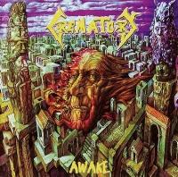 [Crematory Awake Album Cover]