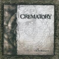[Crematory Believe Album Cover]