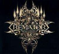 [Crematory Black Pearls Album Cover]