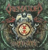 [Crematory Infinity Album Cover]