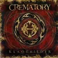 [Crematory Klagebilder Album Cover]
