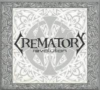 [Crematory Revolution Album Cover]