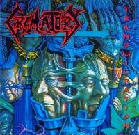 [Crematory Transmigration Album Cover]