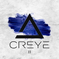 Creye II Album Cover