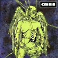 [Crisis 8 Convulsions Album Cover]