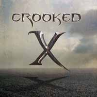 [Crooked X Crooked X Album Cover]
