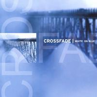 [Crossfade White On Blue Album Cover]