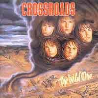 [Crossroads The Wild One Album Cover]