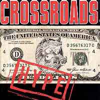 [Crossroads Hype Album Cover]