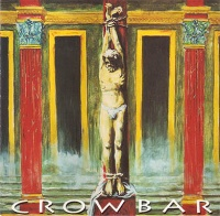 [Crowbar Crowbar Album Cover]