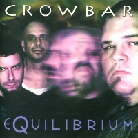 [Crowbar Equilibrium Album Cover]