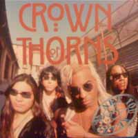 [Crown of Thorns Are You Ready '95 Album Cover]