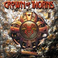 [Crown of Thorns Crown Jewels Album Cover]