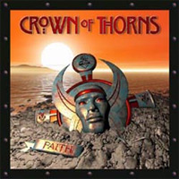 Crown of Thorns Faith Album Cover