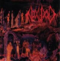 [Crucifixion Paths Less Taken Album Cover]