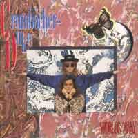 [Crumbacher-Duke CD COVER]
