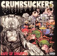 [Crumbsuckers Life of Dreams Album Cover]