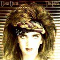 [Cindy Cruse CD COVER]