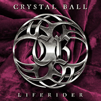 Crystal Ball Life Rider Album Cover