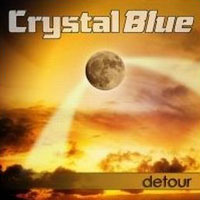 [Crystal Blue Detour Album Cover]