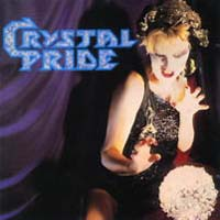 [Crystal Pride Crystal Pride Album Cover]