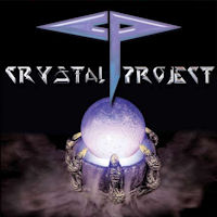 [Crystal Project Crystal Project Album Cover]