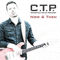 Christian Tolle Project Now and Then Album Cover