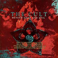 [The Cult Beyond Good and Evil Album Cover]