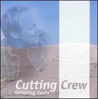 [Cutting Crew Grinning Souls Album Cover]
