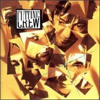 [Cutting Crew The Scattering Album Cover]