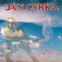 [Jan Cyrka Spirit Album Cover]